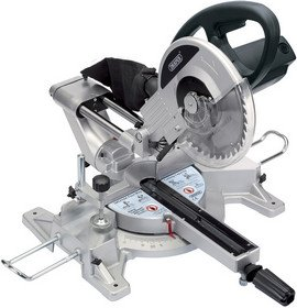 Draper 52947 250mm Sliding Compound Mitre Saw