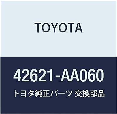 "Genuine Toyota (42621-AA060) 15"" Wheel Cover"