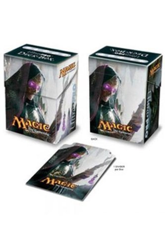 Magic 2011 Core Set Top-loading Art Deck Box #82543 - 1