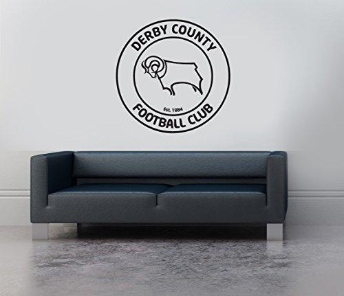 derby-county-football-club-logo-emblem-crest-vinyl-wall-art-sticker-decal-mural-transfer-stencil-dcf