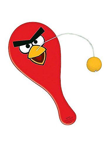 Angry Birds Paddle Ball - 1