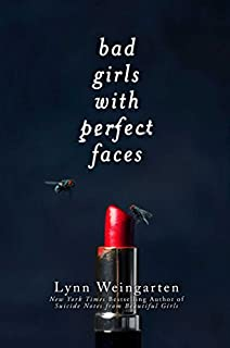 Book Cover: Bad Girls with Perfect Faces