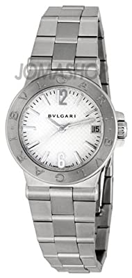Bvlgari Diagono Ladies Watch DG29C6SSD