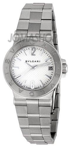 Bvlgari Bvlgari DIAGONO Ladies Orologio DG29C6SSD