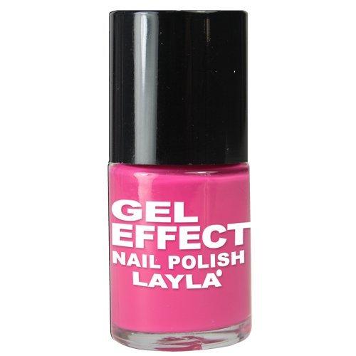 Smalto Gel Effect Tonalità 03 Barbie Pink