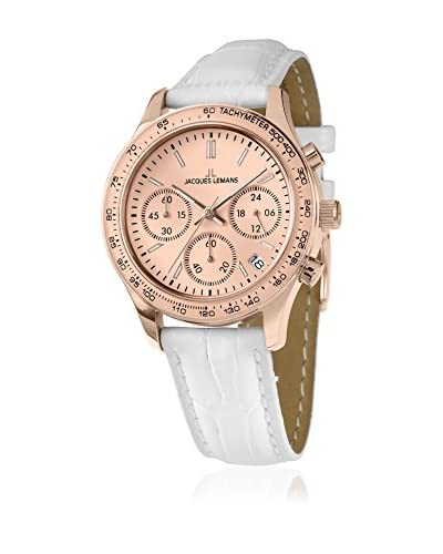 JACQUES LEMANS Reloj de cuarzo Woman Rome Sports 1-1587 37 mm