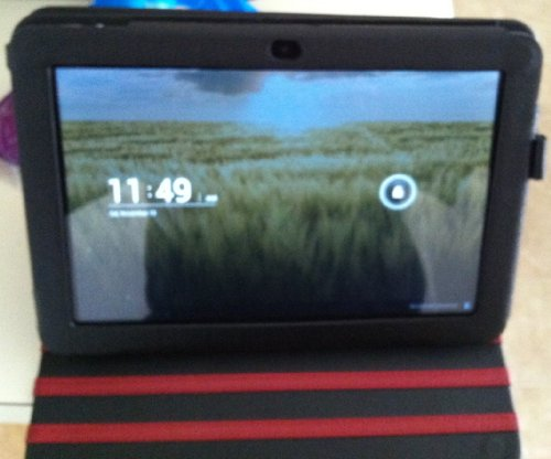 Acer ICONIA Tab A200-10g32u 10.1 32GB Tablet