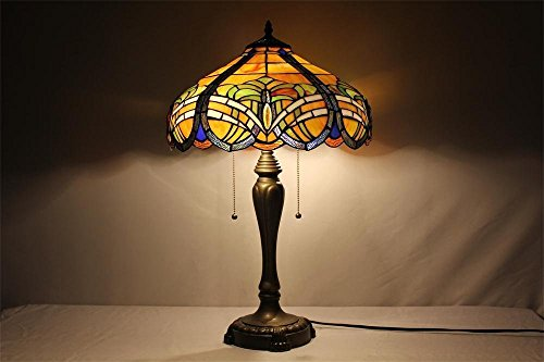 carl-artbay-tiffany-table-lamp-16-inch-pastoral-artistic-creativity-lights