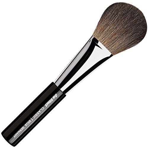 da Vinci Cosmetics Series 9514 Classic Powder Brush, Oval Natural Hair, 36.3 Gram