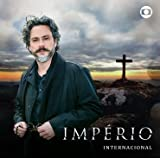 Imperio Internacional (Trilha Sonora da Novela)