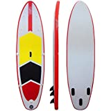 Xcite Sports Inflatable Stand up Paddle Board
