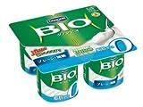 ダノンビオ 脂肪0 プレーン・加糖4P 6パック
