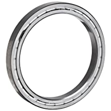 RBC Thin Section Ball Bearing, Unsealed, Radial C-Type