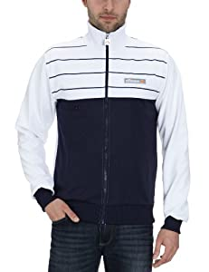 ellesse herren jacke track heritage blau m eh1my101po. Black Bedroom Furniture Sets. Home Design Ideas