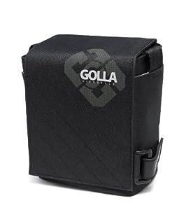 Golla Shadow G782 SLR Camera Bag/Case 2010 Range (Small) - Black