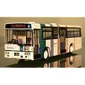 【ワンマイル・リアルダイキャストシリーズ】西鉄一般路線バス スマートループ