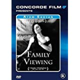 Family Viewing [ NON-USA FORMAT, PAL, Reg.2 Import - Netherlands ]