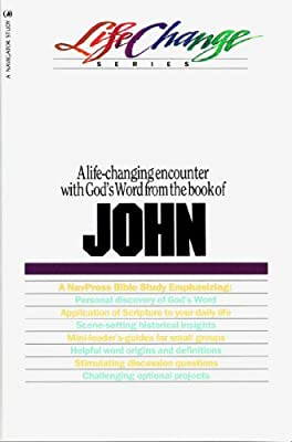 John, LifeGuide Series