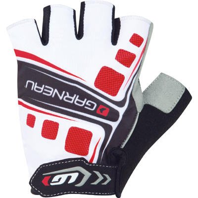 Image of Louis Garneau 2011 Women's Pilota Cycling Gloves - 1481073 (B0030GPJA2)
