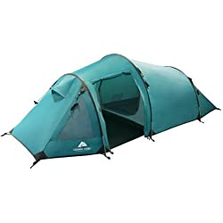 Ozark Trail 2-Person Vestibule Backpacking Tent (Blue)