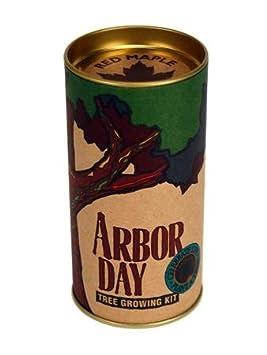 Arbor Day Tree Growing Kit