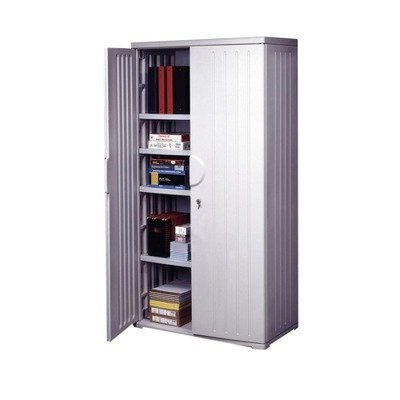 ice92573-iceberg-officeworks-4-shelf-storage-cabinet