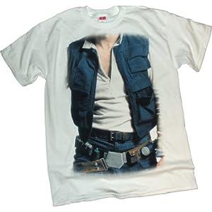 Call Me Han Solo T-Shirt