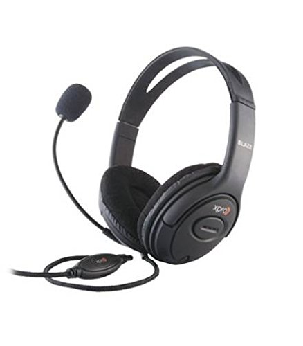 Xpro Blaze On the Ear Headset