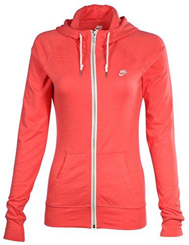 Womens Nike Zip Up Hoodies