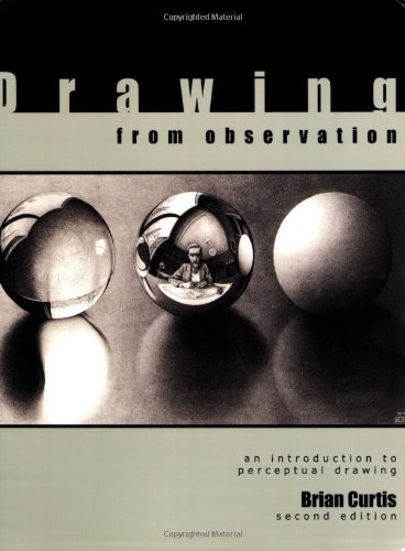 Drawing from Observation: An Introduction to Perceptual...