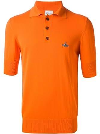 Vivienne Westwood Men 39 S Logo Polo Shirt Clothing
