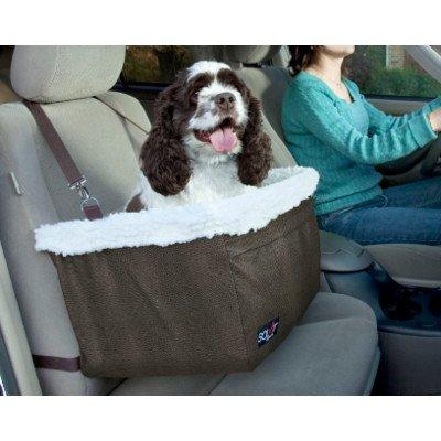 Solvit Tagalong Pet Booster Seat, Standard