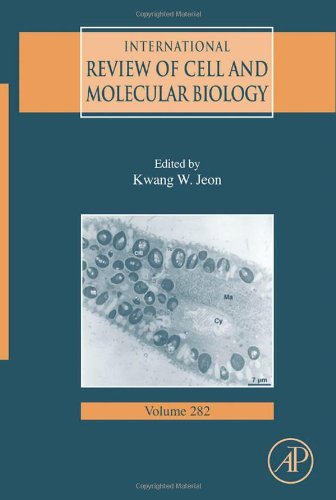 International Review Of Cell And Molecular Biology, Volume 282