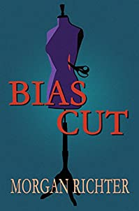 Bias Cut by Morgan Richter ebook deal