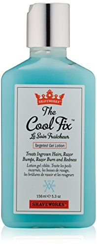 Shaveworks The Cool Fix, 5.3 oz.