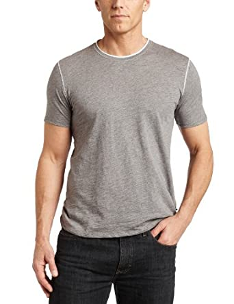 Hugo Boss Men's Terni Jersey, Grey, Large