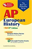 Best Test Prep AP European History Exam: 9th Edition (Advanced Placement (AP) Test Preparation) (0738602892) by Campbell, M. W.
