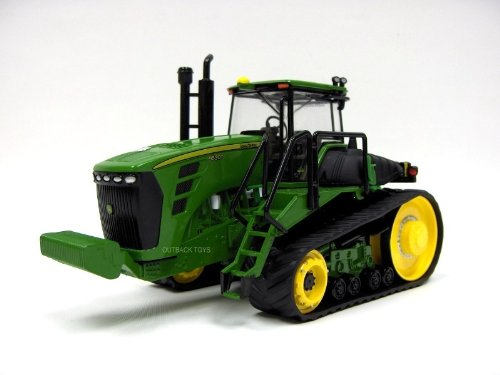 "1/32nd ""2009 Farm Show"" John Deere 9530T on Tracks ~ Limited Edition"