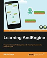 Learning AndEngine Front Cover