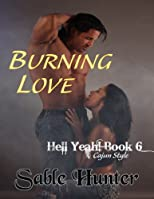 Burning Love (Cajun Spice)