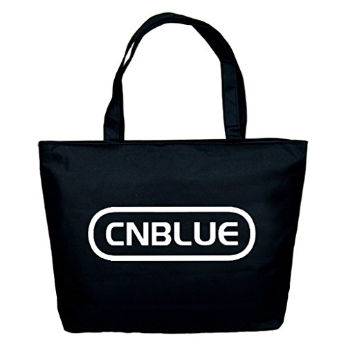 Fanstown Kpop shoulder bag canvas Messenger bag EXO Shinee BTS VIXX Fan Support CNBLUE (Cnblue Merchandise compare prices)