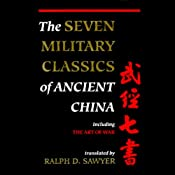 The Seven Military Classics of Ancient China | [Ralph D. Sawyer]