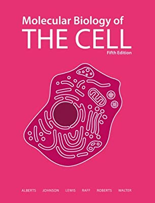 Biology Book :: Molecular Biology of the Cell from Garland Science