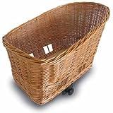 Basil Pasja Dog Basket