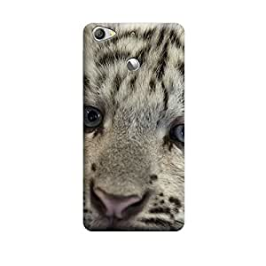 Ebby Premium Printed Mobile Back Case Cover With Full protection For LeEco LeTv 1s (Designer Case)