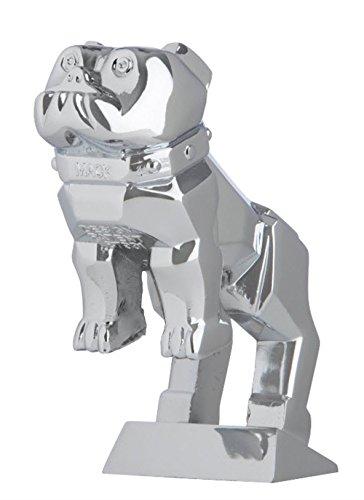 Mack Trucks Bulldog Medium Polished Chrome OEM Hood Ornament (Mack Trucks Bulldog compare prices)