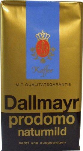 Dallmayr Prodomo Naturmild 500g