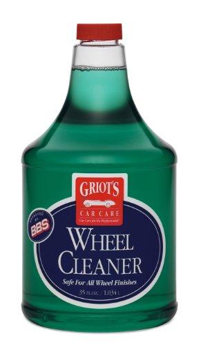 Griot's Garage 11106 Wheel Cleaner - 35 oz.