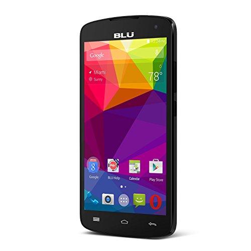 BLU Studio X8 HD – 5.0″ GSM Unlocked Smartphone