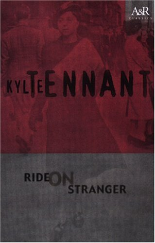 Ride on Stranger (A&R Classics)